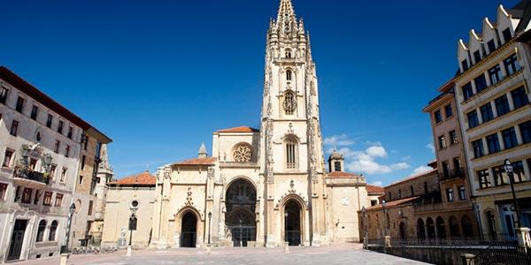 [Off Topic] Los lugares mas bonitos de tu ciudad! Oviedo