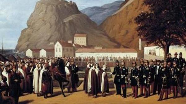 لجنة لإحصاء جرائم الاستعمار الفرنسي في الجزائر...أعلن عنها زيتوني بمناسبة عيد الإستقلال 1467762864