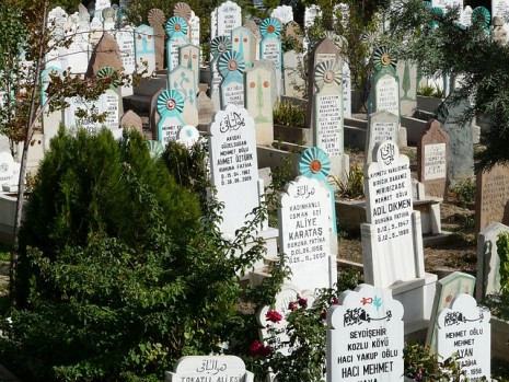 بالتفصيل تفسير حلم الميت Dream-vision-Cemetery-465x349