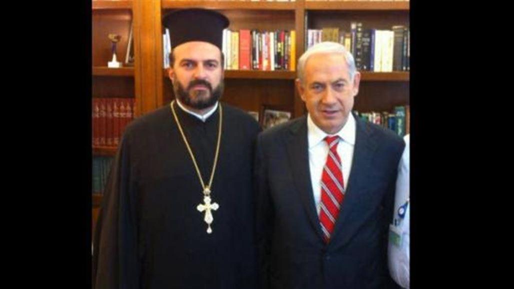 اتهام كاهن يجند المسيحيين الفلسطينيين لخدمة الجيش الإسرائيلي بالفساد والشذوذ الثلاثاء  NB-167947-635984752593351366