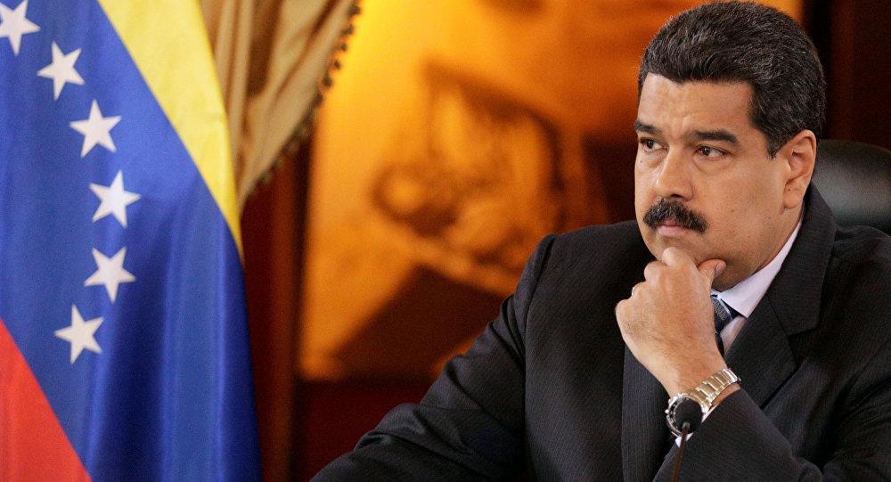 Venezuela: coup de projecteur sur les zones d´ombre médiatiques 10929201-18085625