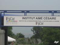 La francophonie solidifie ses assises au pays de Jean-Jacques Dessalines Arton8239