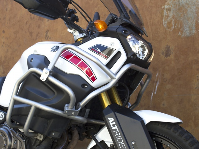 Pare-cylindre Touratruc Installed-altrider-upper-crash-bars-for-the-yamaha-super-tenere-xt1200z-2