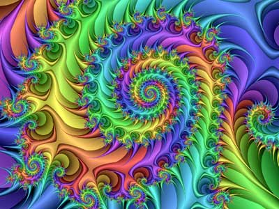 Insights and Observations in 2013 ~ Aluna Joy TrippySpiral-2013