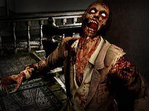 زومبي بين الحقيقة و الخيال   Zombie