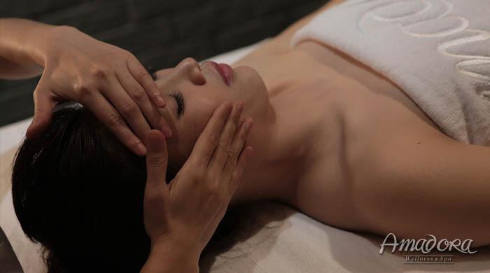 Liệu pháp massage  da mặt tốt nhất  Cham-soc-da-mat