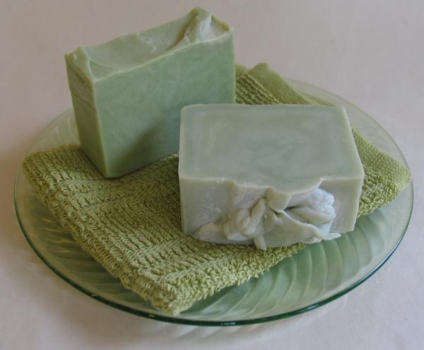 Tutti i segreti per fare il sapone in casa! 10960