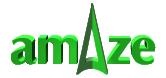 Zastonj GPS navigacija za telefone AmazeLogo