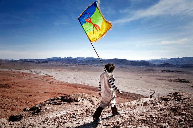 [Jeu] Association d'images - Page 10 Amazigh01