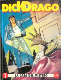 Dick Drago Dickdragoweb