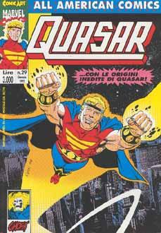 Quasar Quasarweb