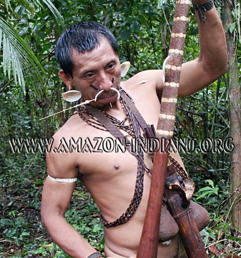 Vatreno oružje i boravak u prirodi - Page 2 28-Explorers-Club-Matis-Indian-Blowgun