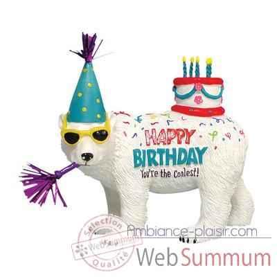 En suspend - Page 2 Figurine-happy-birthday-hb16927