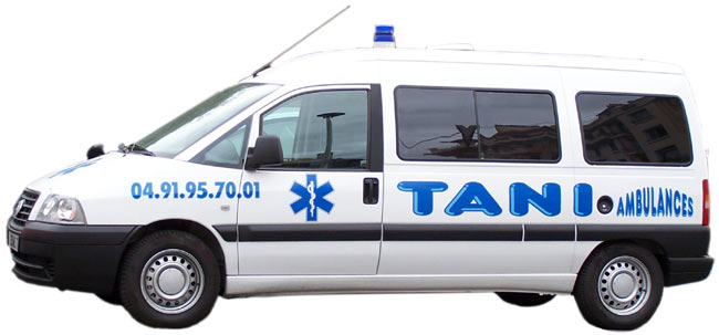 Soutien à Oliv' Ambulance2