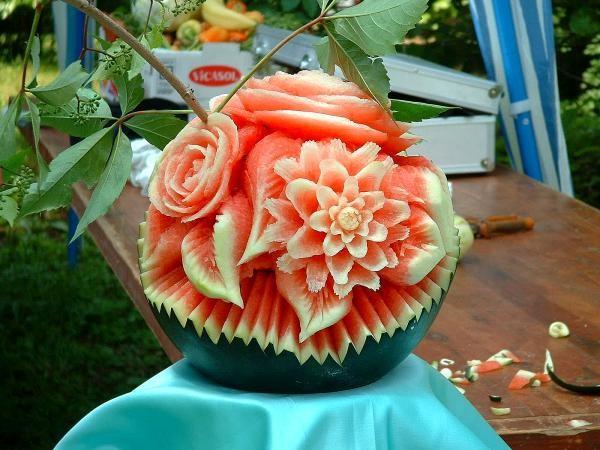 فوائد للبطيخ ( الحبحب) و قشره Melons3