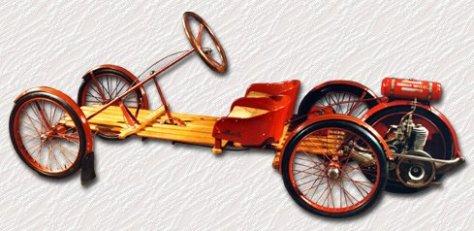 Los autos locos existen...!!! Smith-Flyer-1918