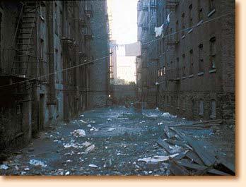 Detroit: así se hundió el Titanic del capitalismo estadounidense Usa-00524