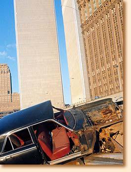 Detroit: así se hundió el Titanic del capitalismo estadounidense Usa-00695