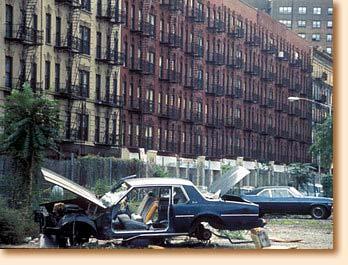 Detroit: así se hundió el Titanic del capitalismo estadounidense Usa-03184