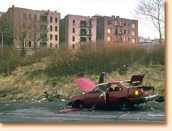 Detroit: así se hundió el Titanic del capitalismo estadounidense Usa-03196