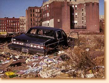 Detroit: así se hundió el Titanic del capitalismo estadounidense Usa-03472