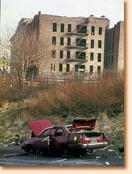 Detroit: así se hundió el Titanic del capitalismo estadounidense Usa-03473