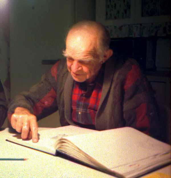 Muskarci na slikarskom platnu Harry_sketchbook
