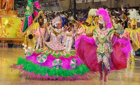 Jeudi 03 Mars Carnaval-de-rio-de-janeiro