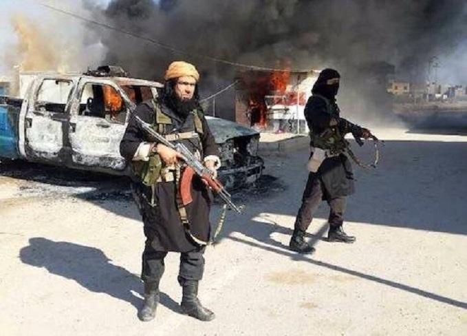 AL QAEDA THREAT GROWS DESPITE OBAMA'S 'USELESS STATEMENTS' Alqaeda