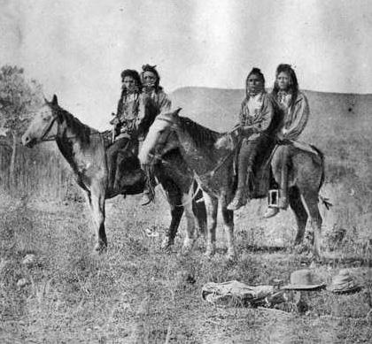 Sjevernoamerički indijanci Aa_lewisandclark_shoshone_1_e