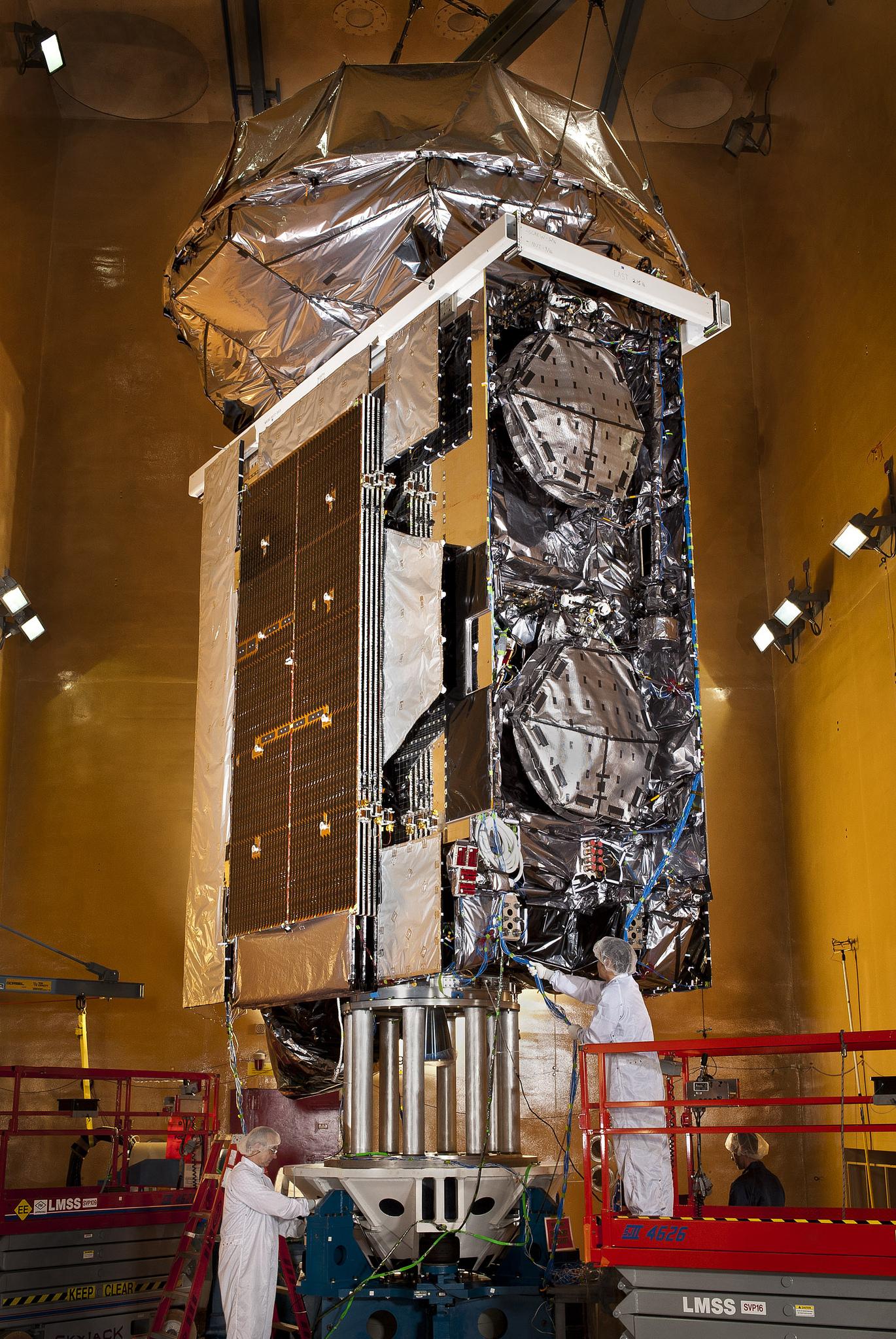 Atlas V 551 (MUOS-3) - 21.1.2015 8103362982_b4242a247d_k