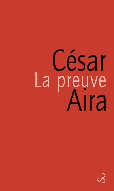 - Cesar Aira [Argentine] Aira-preuve2