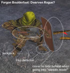 Going Rogue (dwarf style) Dwarfthief2