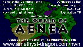 A bit of advertising history Aenea_ad_1