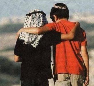 Non sarebbe bello? Pace-israele-e-palestina