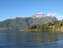 Lago Whiscash