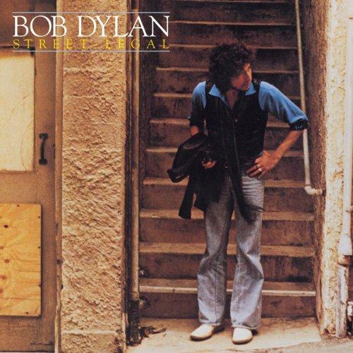 Copertine misteriose Album-Bob-Dylan-Street-Legal