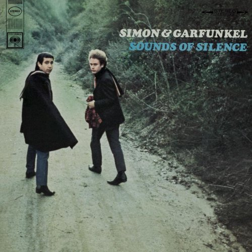 Simon and Garfunkel  Album-Simon--Garfunkel-Sounds-of-Silence