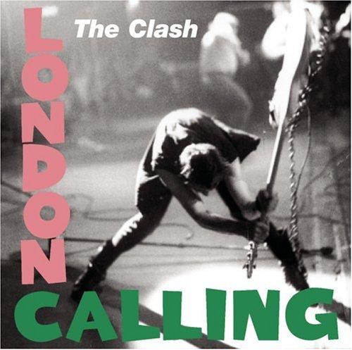 La Copertina Del Nuovo Album Degli U2 E' Copiata - Pagina 5 Album-The-Clash-London-Calling