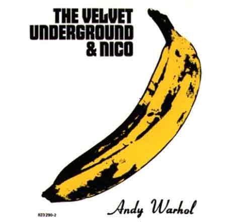 Velvet Underground Album-The-Velvet-Underground-The-Velvet-Underground--Nico
