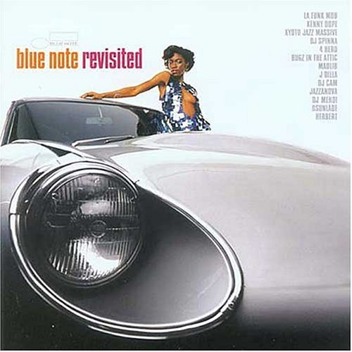 Cover art Album-Various-Artists-Blue-Note-Revisited