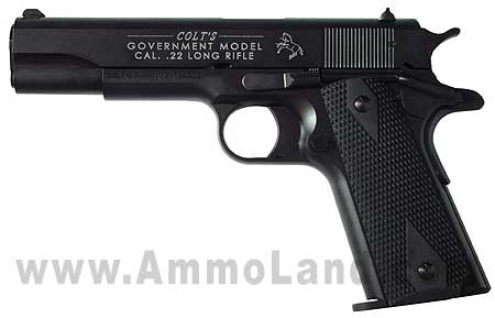 Demande d'avis. Colt 1911 vs CZ 75  Colt-1911-Pistol-22lr