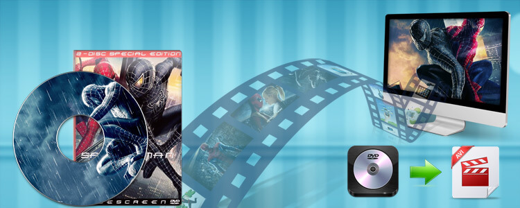 A recommended DVD to AVI Converter Dvd-to-avi-converter-banner