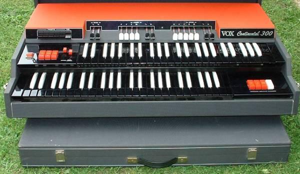 """Les claviers """"vintages"""" Organ%20conti"""