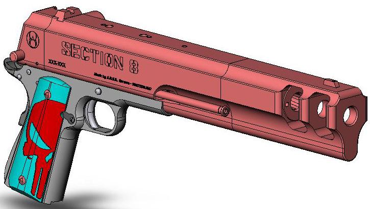 Les Pistolets : Zombies Killers S8-ap-01
