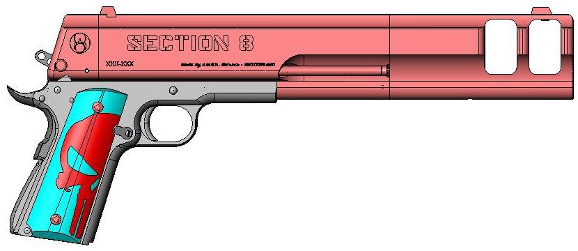 Les Pistolets : Zombies Killers S8-ap-04