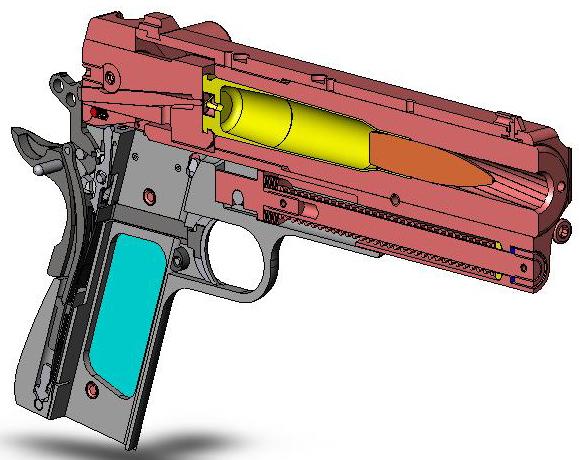 Les Pistolets : Zombies Killers S8-ar-02