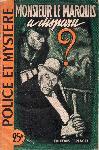 liste alphabétique (monstrueuse) de personnages récurrents Police_et_mystere_ns_30_vg