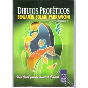 """hombre - El contactado Benjamín Solari Parravicini (el """"Nostradamus"""" argentino) Dibujos-profeticos-benjamin-solari-parravicini-tomo-i"""