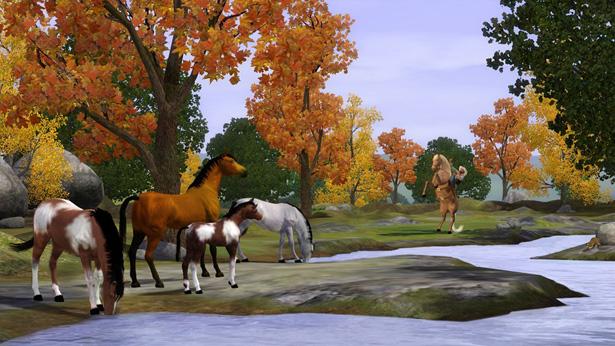 Los Sims™ 3: ¡Vaya Fauna! Los-sims-3-vaya-fauna-pc-03